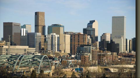 Personal Injury Attorney in Denver.